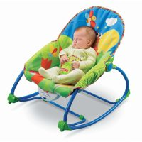 Fisherprice Infant to Toddler Rocker-6