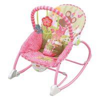 Fisherprice Infant to Toddler Rocker-8
