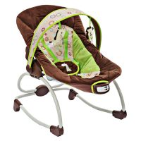 MASTELA NEWBORN TO TODDLER ROCKER-1