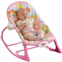 Fisher Price Toddler Pink-3