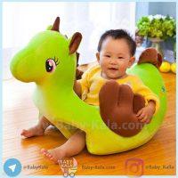 مبل کمک آموزشی نشستن نوزاد اسب دریایی