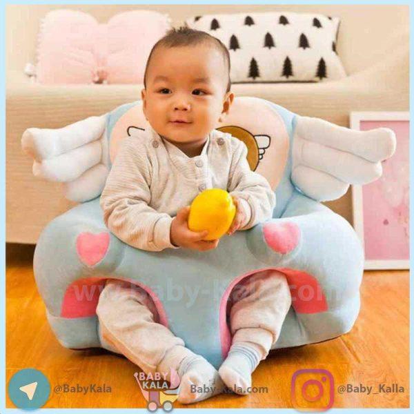 مبل کمک آموزشی نشستن نوزاد فرشته