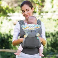 infantino baby carrier cuddle up-2